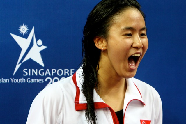 Quah Ting Wen @ AYG | Flickr - Photo Sharing!
