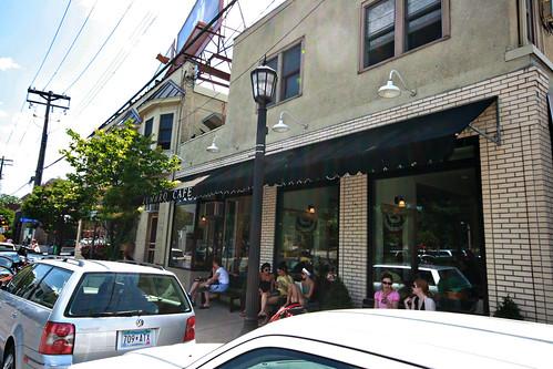 Zumbro Cafe