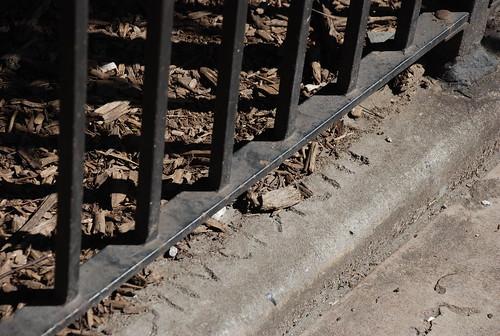 shel silverstein written in sidewalk. where it ends.