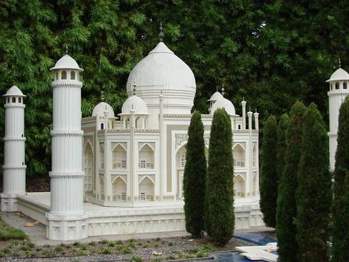 Legoland Carlsbad, California
