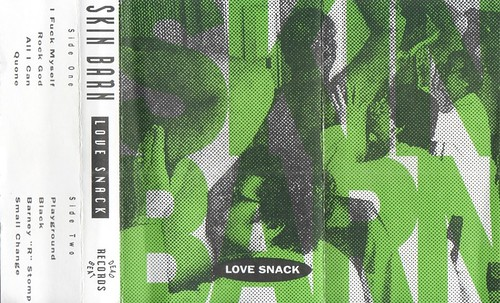 Skin Barn - Love Snack
