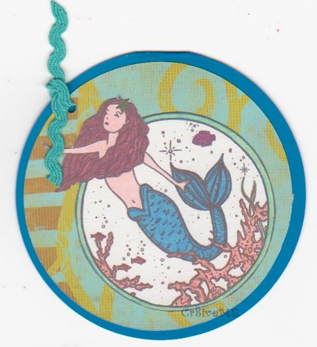 mermaid tag