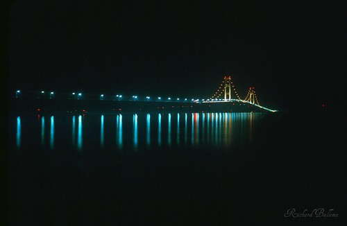 Mackinac Bridge.....I-75