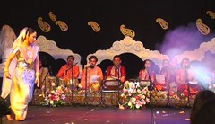 -  / The Dream Maiden Video (pallab seth) Tags: uk england music london festival dance video community play song indian sony performance culture eu happiness dancer celebration story singer tradition performer cultural bangla storyline 2010 programme bengali tagore nri londonist rabindranath pujo culturalassociation kalipuja harrowartscentre dancedrama bengaliliterature bengalee kalipujo rabindrasangeet hdrxr500 nonresidentindian mayarkhela theplayoffanatasy centralbengaliorganisation