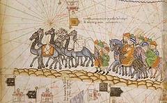 Imagen de la ruta de la Seda