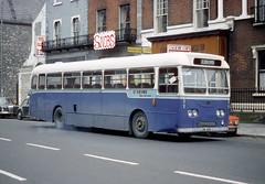 ZNI456 (Irishbuses) Tags: leylandleopard irishbuses birchbros irishcoaches stkevinsbusservice zni456 82cyv
