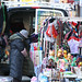 Boston Chinatown Van Lady