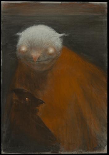 004-Demonios de Grzegorz Morycinski