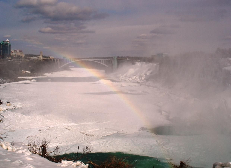 Niagara Falls With Chuck 032i