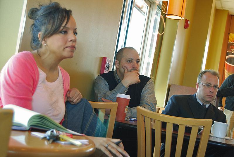 Social Media Breakfast Raleigh