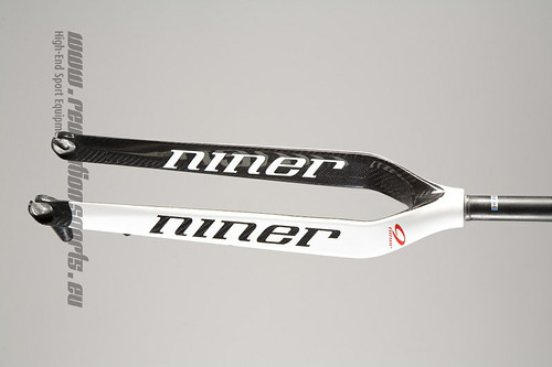Niner 29Er Bikes vom Revolution Sports Vertrieb