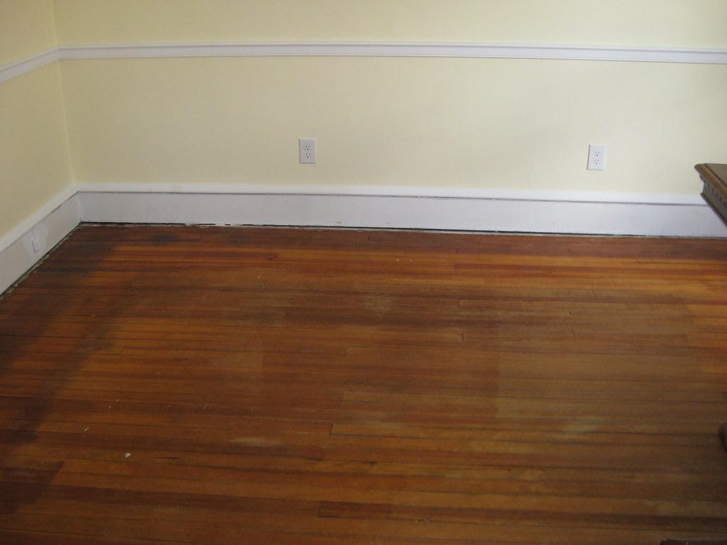 2.16.09: Bare Floors