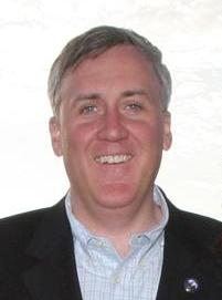 Bergen County Executive Dennis McNerney