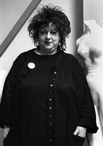 Jo Brand, Belfast, 1994