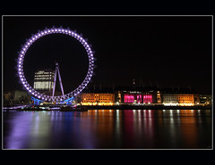 LONDON EYE (Nstor Nosti Navarro) Tags: uk inglaterra england london thames londoneye londres tmesis noria reinounido unitedkingdon ojodelondres noriadelondres