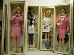 Barbie - 50th Birthday - Dordrecht - Holland (Leo Roubos) Tags: birthday pink girls woman holland netherlands girl shop wisconsin model women doll dolls puppet anniversary ken nederland barbie barbara puppets dordrecht years ruth barbies 50th 50 2009 modell handler mattel 1959 9march ruthhandler fromwillows missbarbiemillicentroberts