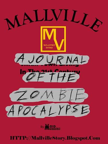 Mallville Cover 3-11