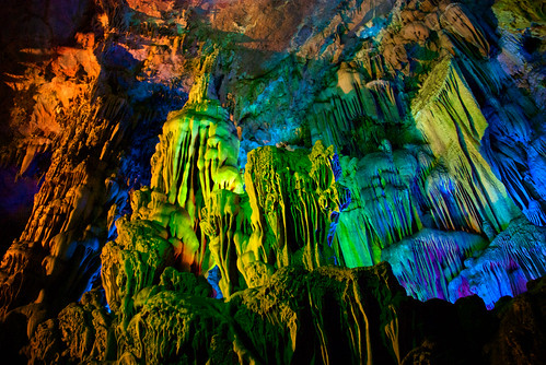 Reed Flute Cave 04