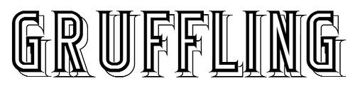 gruffling logo