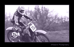 2330 (DRoberts Photography) Tags: vintage motorcycle motocross supercross dortbike