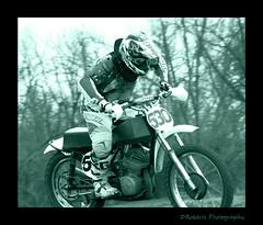 2314 (DRoberts Photography) Tags: vintage motorcycle motocross supercross dortbike