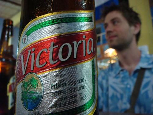 My two friends. San Juan del Sur - Nicaragua.