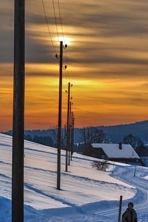 February 25, 2009 18:29 Switzerland - twilight time. no, 161.