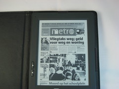 BeBook (foto door: PiAir (Old Skool))