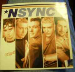 'N Sync~N Sync