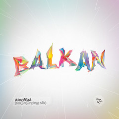 BALKAN (Kliment*) Tags: music house art illustration underground logo typography design hit colorful track artist dj graphic symbol label experiment minimal cover type techno electronic typo vector logotype balkan typographic bulgarian customtype originalmix electrecords alexwizz