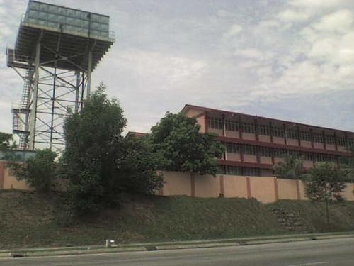 Hostel SMKAKL