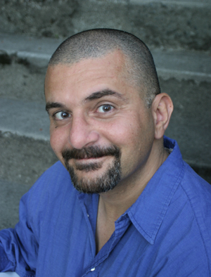 Yussef El Guindi