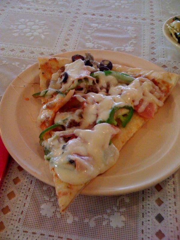 Italian delight