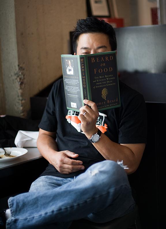 Palate Roy Choi