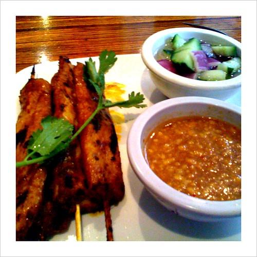 eat here: klong nyc