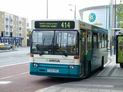 Arriva 3404