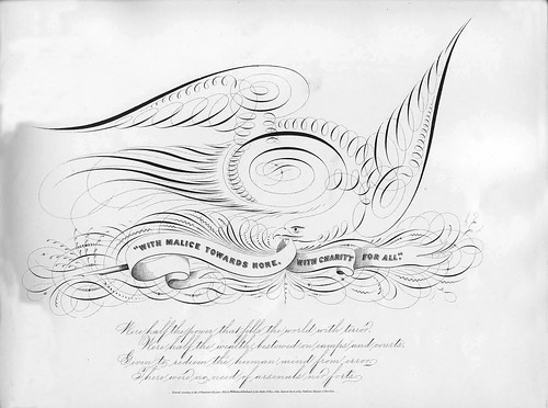 022 Williams J.D. and S.S. Packard 1867-Gems of Penmanship