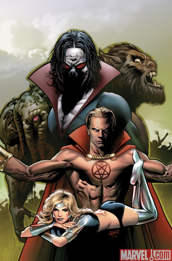 Morbius Marvel Zombies