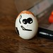Easter Egg Art: John Woo's Hard Boiled