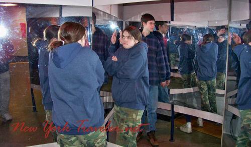 Fun Mirrors 1