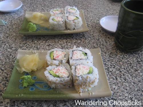 Aji Man Japanese Restaurant - San Gabriel 5