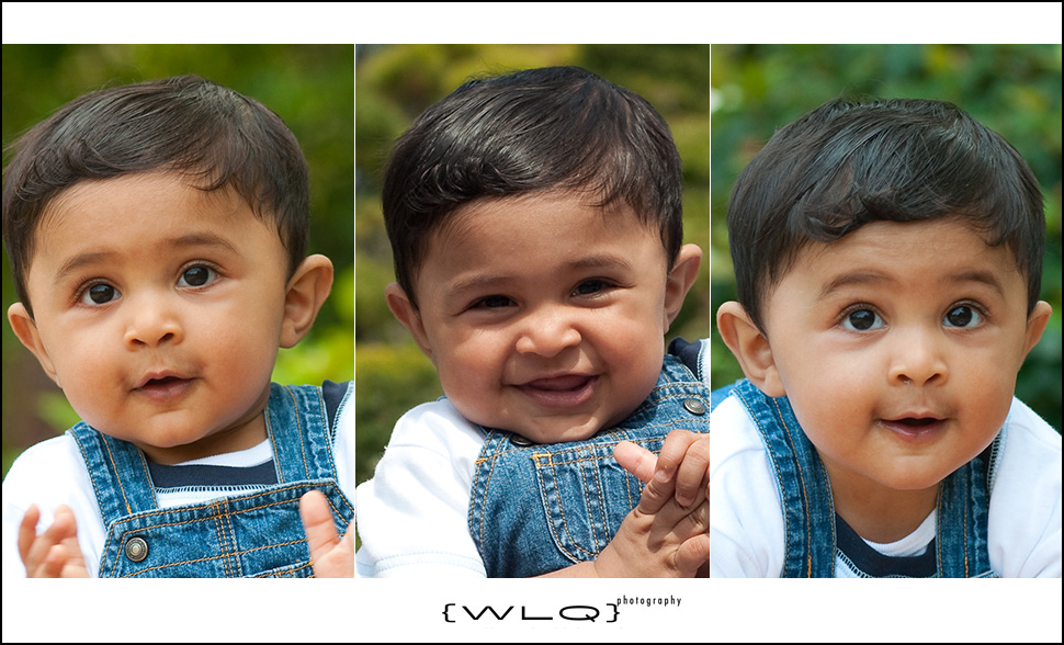 Aryan's loveable poses