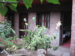Hotel Asheten, Lalibela