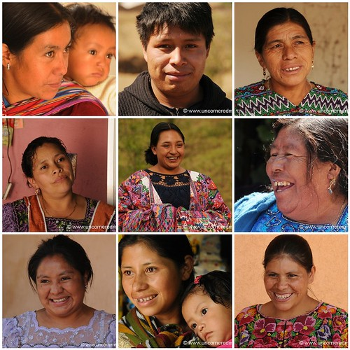 Faces of Microfinance in Guatemala