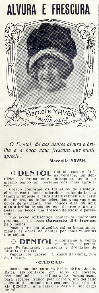 Ilustração Portugueza, No. 563, December 4 1916 - 1a