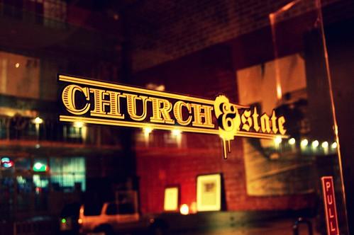 church & state 084