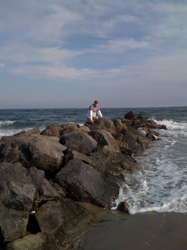 beach @langley