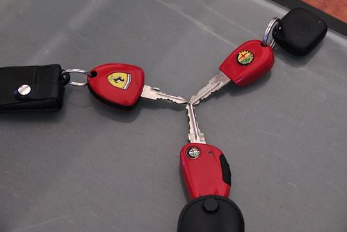 the key to free ur soul