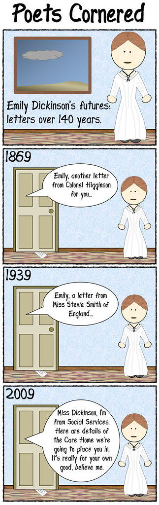 #29 - Emily's letters