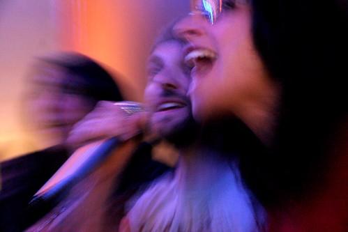pisha vane nere karaoke